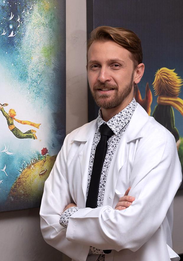 Dr Luiz Gustavo Vala Zoldan
